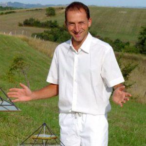 252 - Martin Oberhauser - Energiepyramiden® für ein glückliches und erfülltes Leben!