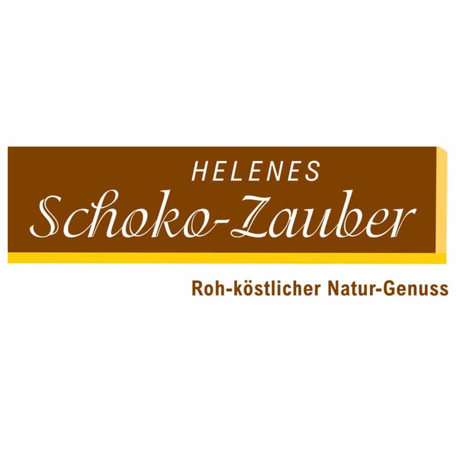 Helenes Schokzauber